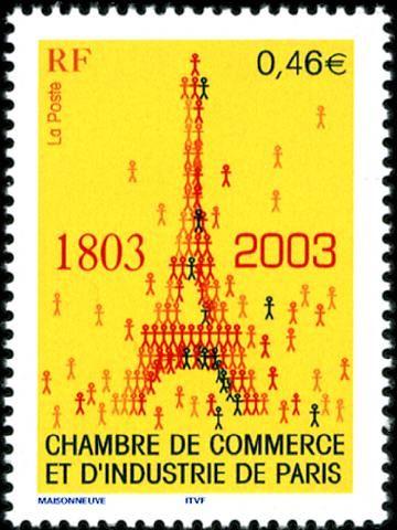 C r s philat lie vente sur offre achat et vente de timbres for Chambre de commerce franco arabe paris