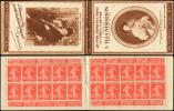 Lot n� 2118 -  - 194-C1    Semeuse Cam�e, 40c. vermillon, n�194b, T I, S. 108, L'ILLUSTRATION, Superbe