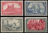 Lot n� 4556 - * - --- EMPIRE 61/64 : la s�rie, TB