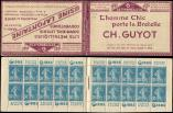 Lot n� 1824 -  - 192-C2    Semeuse Cam�e, 30c. bleu, n�192b, T IIB, S. 102 E-B, CH. GUYOT/LAFONTAINE, Superbe