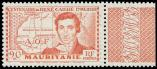Lot n° 3954 - ** - MAURITANIE 95a : 90c. orange, GRANDE légende, bdf, TB