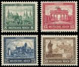 Lot n� 4729 - ** - --- EMPIRE 427/30 : IPOSTA 1930, la s�rie, TB