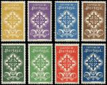 Lot n� 4849 - * - PORTUGAL 592/99 : la s�rie, TB