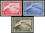 Lot n� 4733 - * - --- EMPIRE PA 40/42 : POLAR FAHRT 1931, TB, forte ch., TB